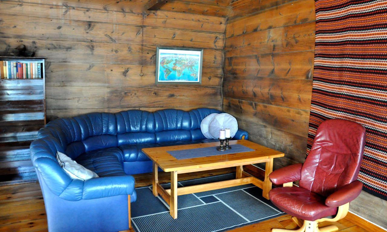 Hardanger Kinsarvik Lutro Hytte 10